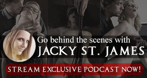 Jacky St. James Podcast Image
