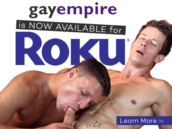 Get Gay Empire on Roku.