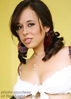 Aarielle Alexis