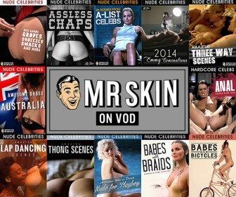 Mr. Skin AE Debut