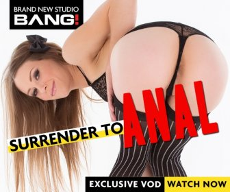 Surrender to Anal VOD