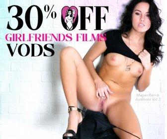 Girlfriends Films VOD Sale