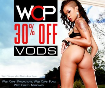 West Coast Productions VOD Sale