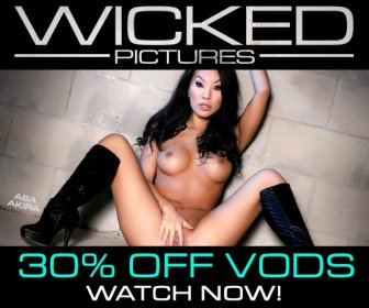 Wicked Pictures VOD Sale