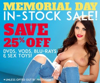 Memorial Day In-Stock