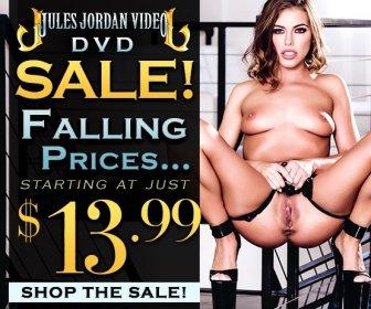 jules Jordan dvd sale