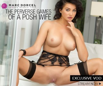 The Perverse Games of a Posh Wife