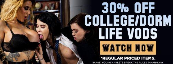 Buy college porn videos.