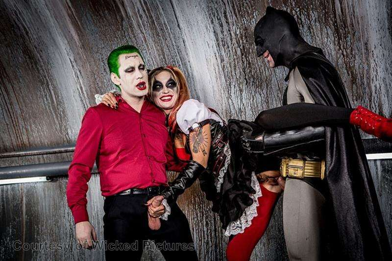 Suicide Squad XXX: An Axel Braun Parody gallery photo 169 out of 196
