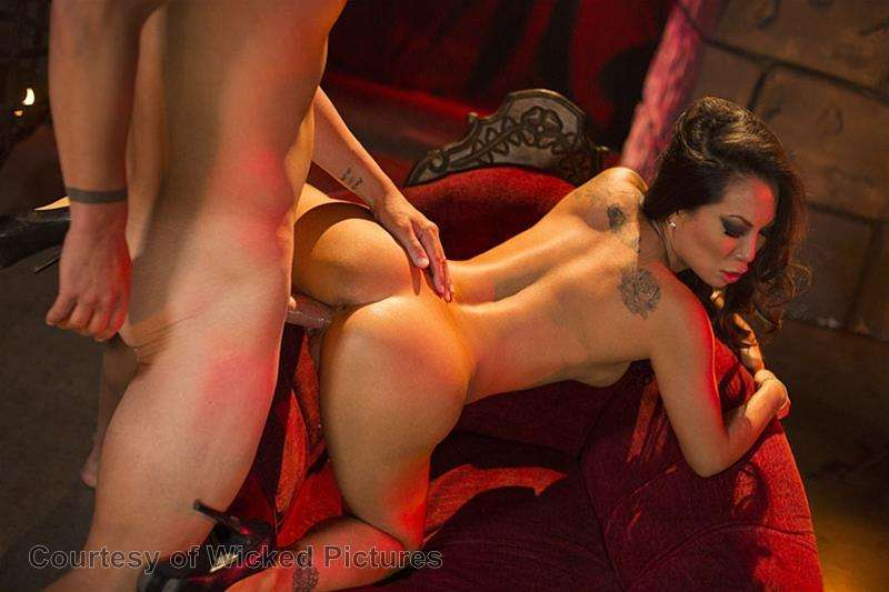 Asa Goes To Hell gallery photo 134 out of 213