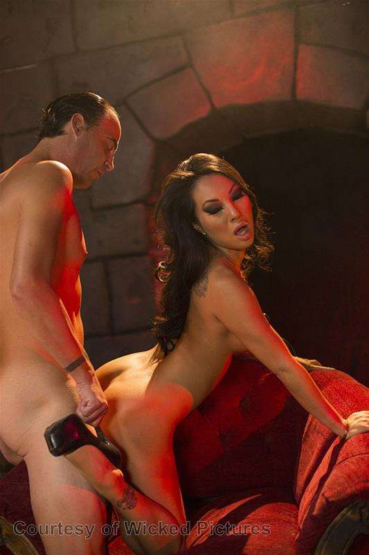 Asa Goes To Hell gallery photo 138 out of 213