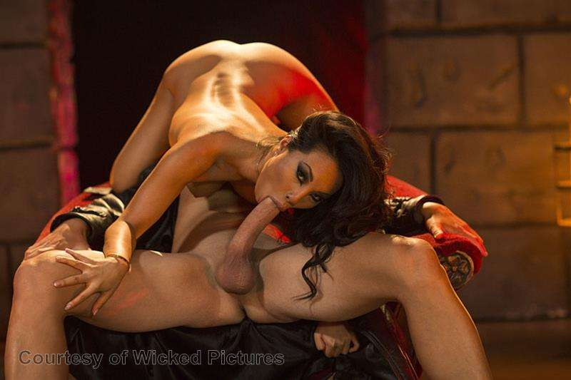 Asa Goes To Hell gallery photo 128 out of 213