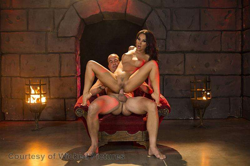 Asa Goes To Hell gallery photo 149 out of 213