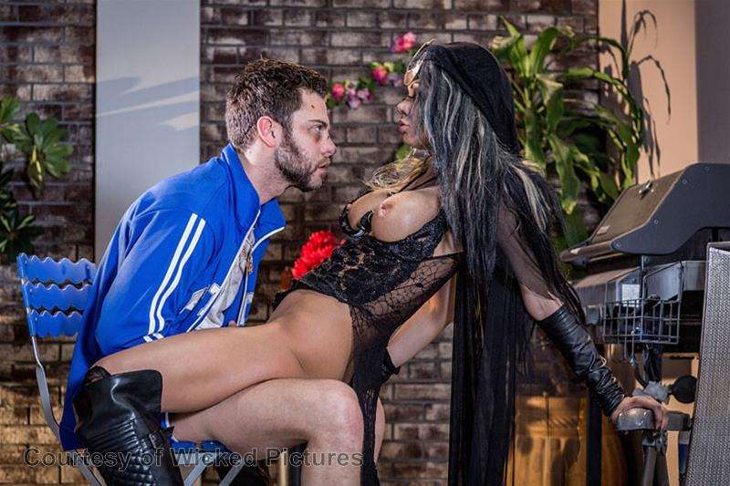 Suicide Squad XXX: An Axel Braun Parody gallery photo 63 out of 196