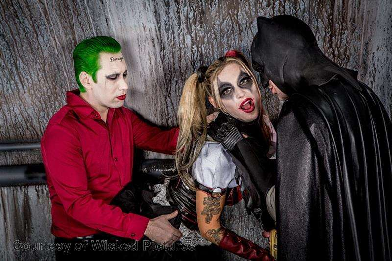 Suicide Squad XXX: An Axel Braun Parody gallery photo 178 out of 196
