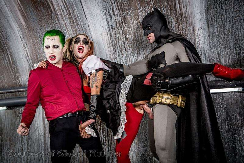 Suicide Squad XXX: An Axel Braun Parody gallery photo 171 out of 196