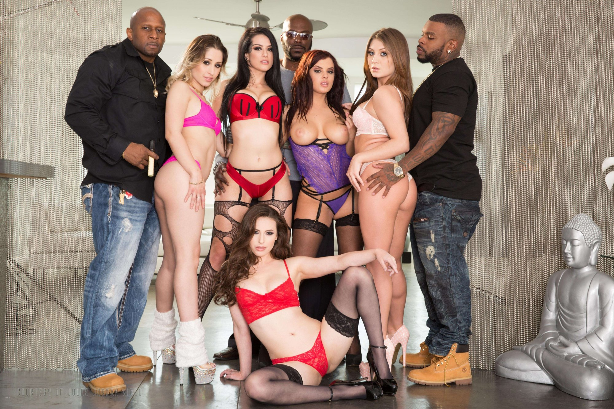 Orgy Masters 8 gallery photo 1 out of 39