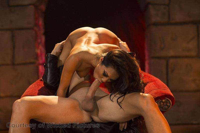 Asa Goes To Hell gallery photo 127 out of 213