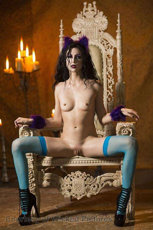 Asa Goes To Hell gallery photo 46 out of 213