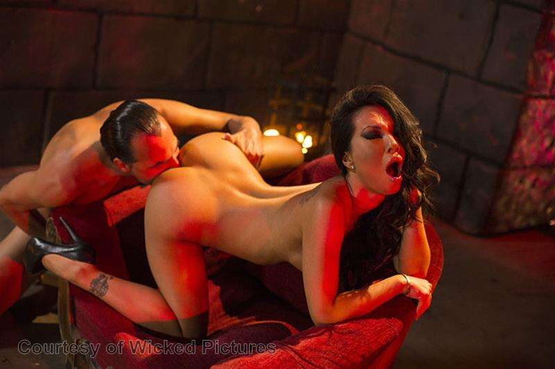 Asa Goes To Hell gallery photo 133 out of 213