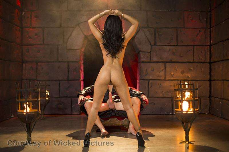 Asa Goes To Hell gallery photo 116 out of 213