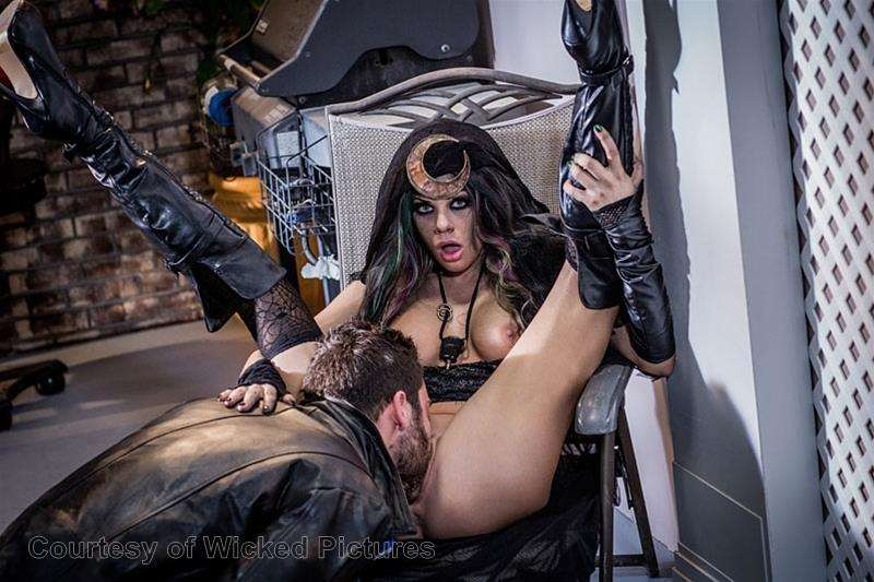 Suicide Squad XXX: An Axel Braun Parody gallery photo 44 out of 196