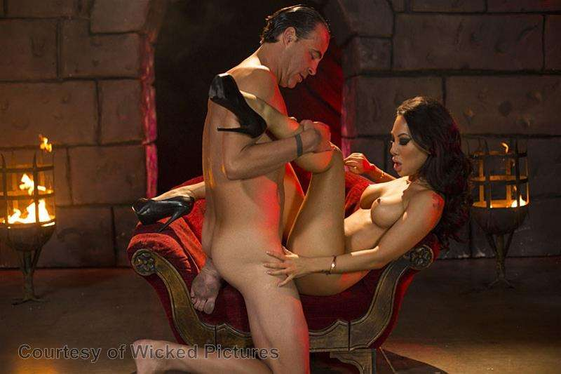 Asa Goes To Hell gallery photo 148 out of 213