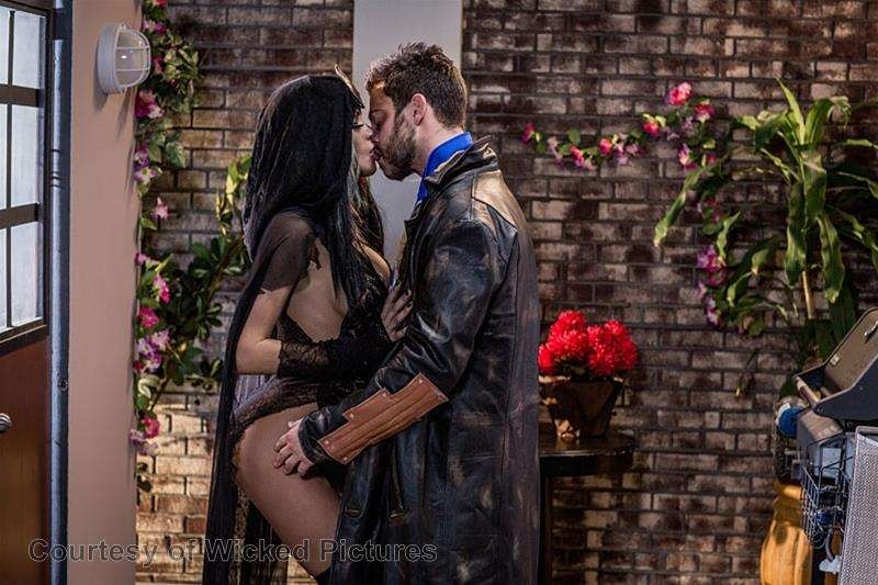 Suicide Squad XXX: An Axel Braun Parody gallery photo 36 out of 196