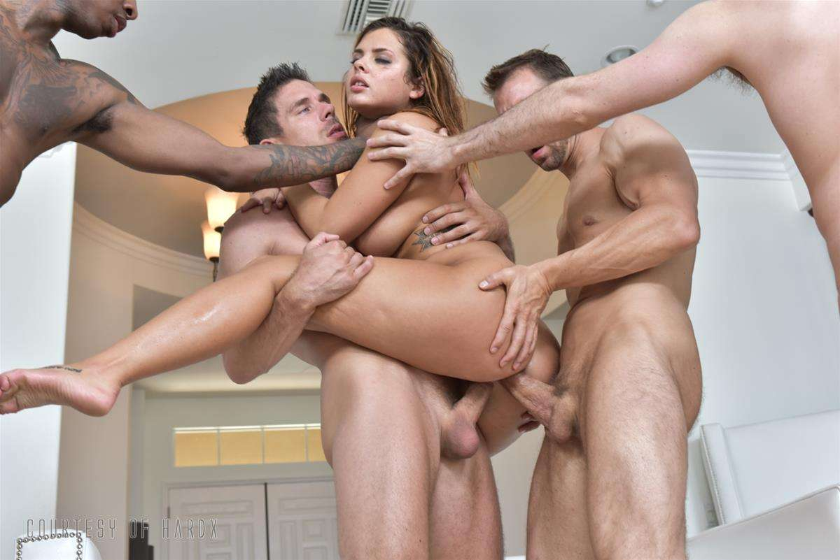 Gangbang Me 2 gallery photo 38 out of 39
