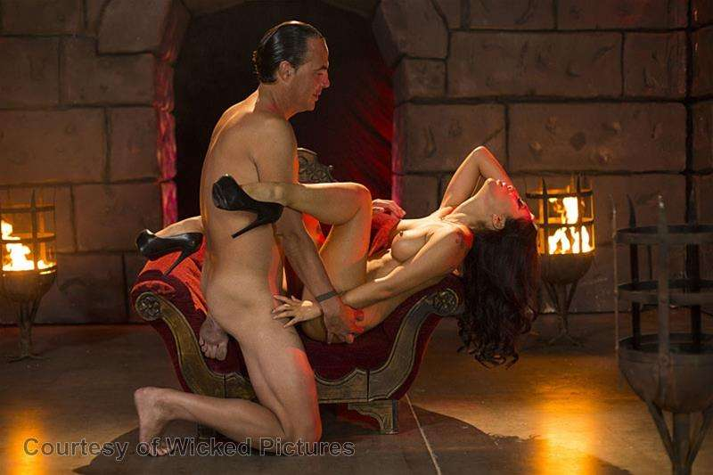 Asa Goes To Hell gallery photo 147 out of 213