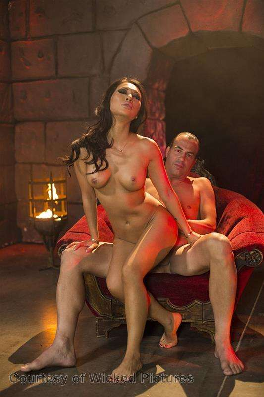 Asa Goes To Hell gallery photo 154 out of 213