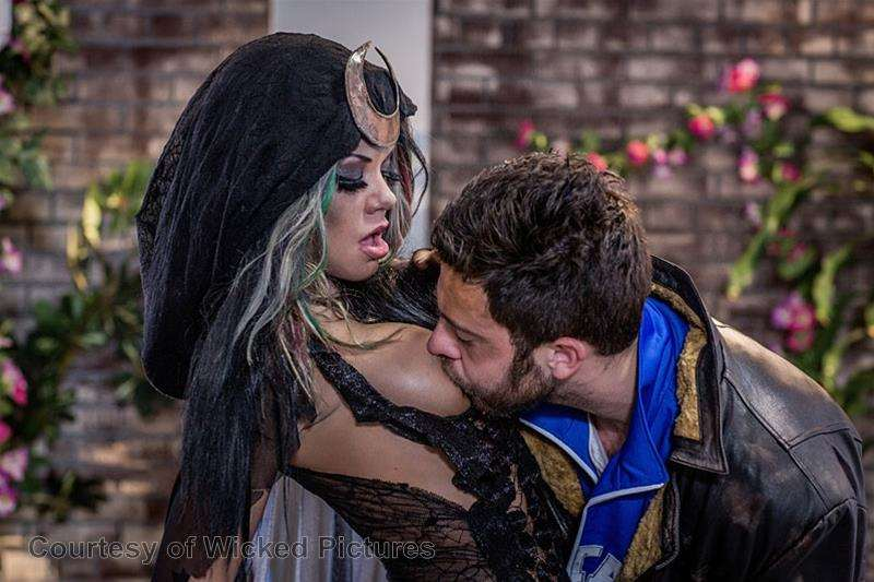 Suicide Squad XXX: An Axel Braun Parody gallery photo 38 out of 196