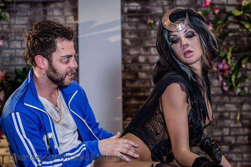 Suicide Squad XXX: An Axel Braun Parody gallery photo 60 out of 196