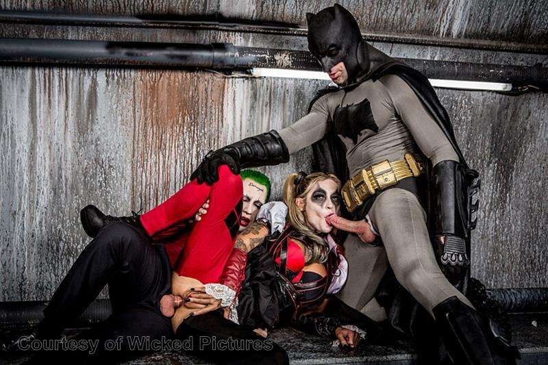 Suicide Squad XXX: An Axel Braun Parody gallery photo 187 out of 196