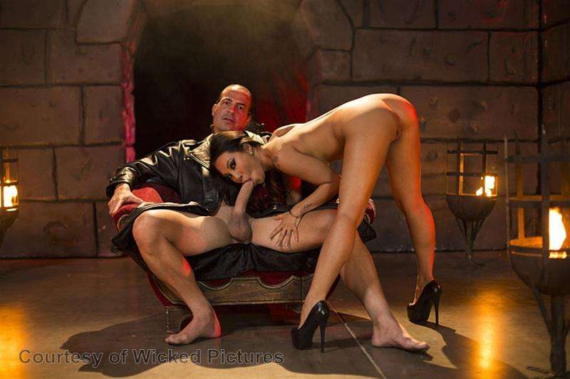 Asa Goes To Hell gallery photo 120 out of 213