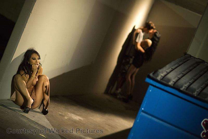 Asa Goes To Hell gallery photo 21 out of 213