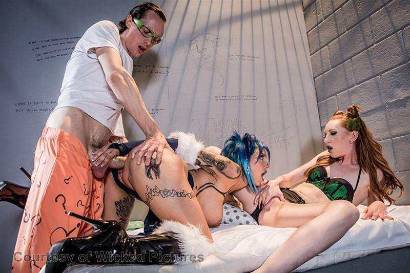 Suicide Squad XXX: An Axel Braun Parody gallery photo 84 out of 196
