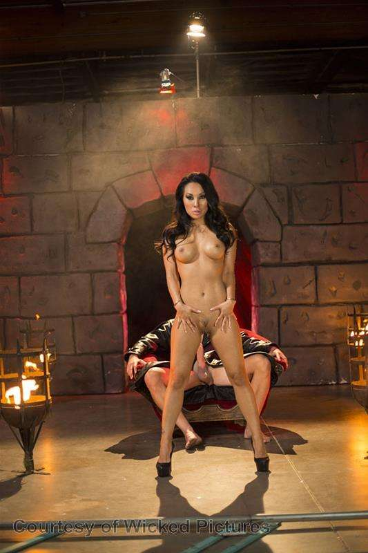 Asa Goes To Hell gallery photo 115 out of 213