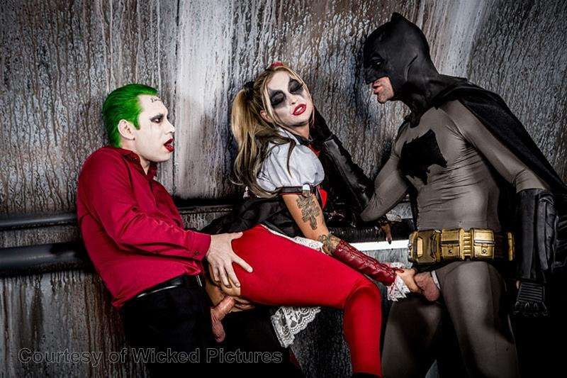 Suicide Squad XXX: An Axel Braun Parody gallery photo 174 out of 196