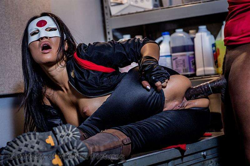 Suicide Squad XXX: An Axel Braun Parody gallery photo 123 out of 196