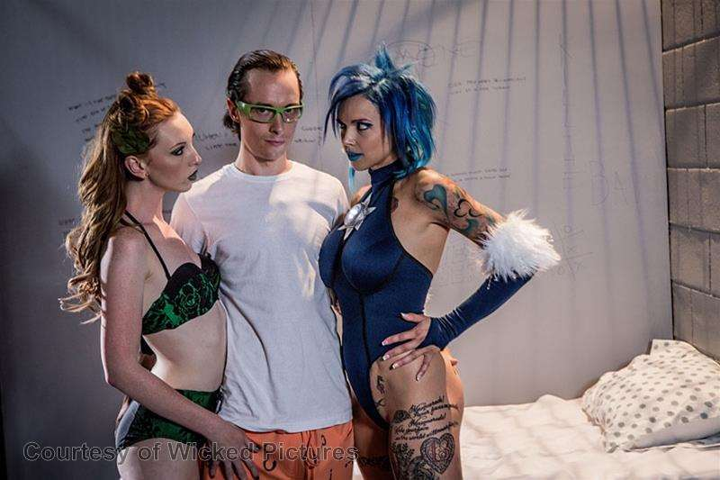 Suicide Squad XXX: An Axel Braun Parody gallery photo 73 out of 196