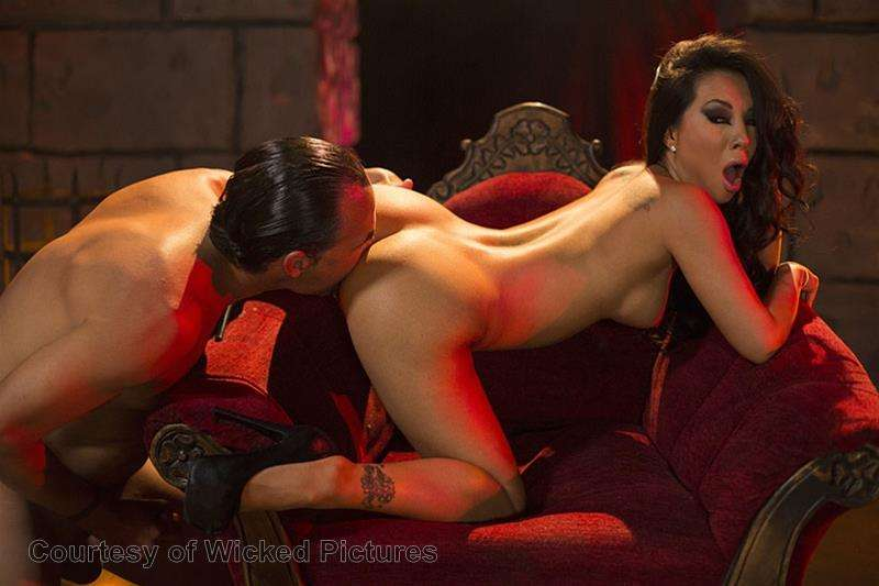 Asa Goes To Hell gallery photo 132 out of 213
