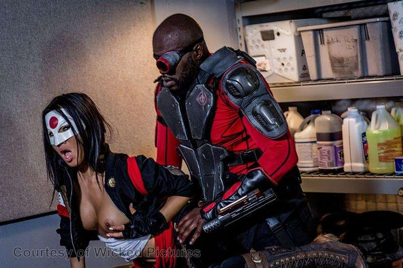 Suicide Squad XXX: An Axel Braun Parody gallery photo 145 out of 196