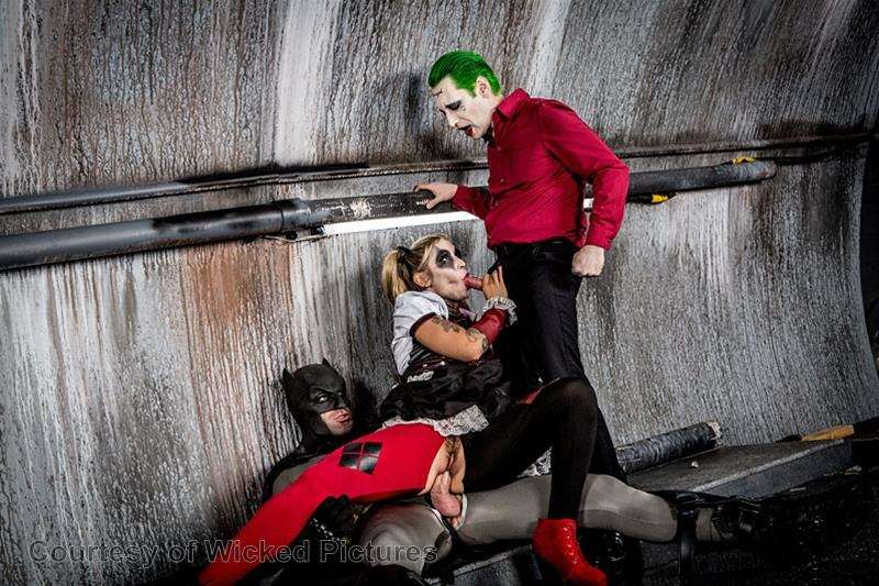Suicide Squad XXX: An Axel Braun Parody gallery photo 180 out of 196