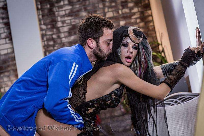 Suicide Squad XXX: An Axel Braun Parody gallery photo 50 out of 196