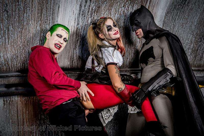 Suicide Squad XXX: An Axel Braun Parody gallery photo 176 out of 196