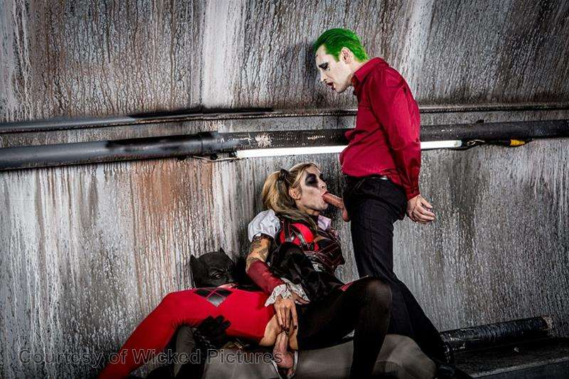 Suicide Squad XXX: An Axel Braun Parody gallery photo 182 out of 196