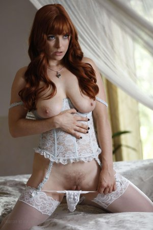 The Submission Of Emma Marx: Exposed from New Sensations.