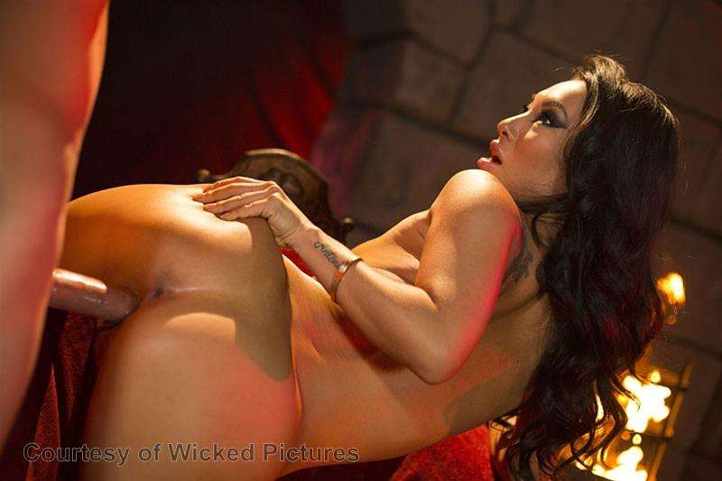 Asa Goes To Hell gallery photo 136 out of 213