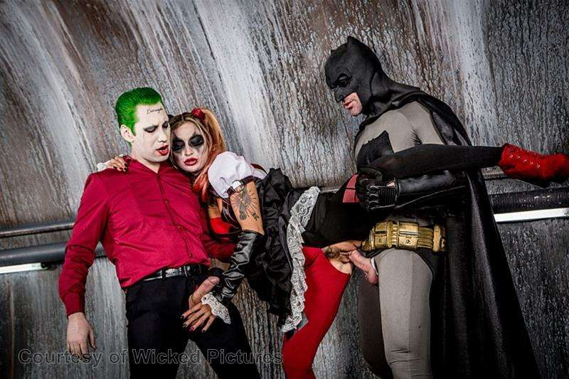 Suicide Squad XXX: An Axel Braun Parody gallery photo 170 out of 196